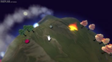 Space Radish – GBGJ2014
